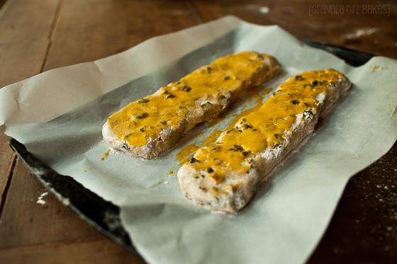 Granola Girl Bakes :: Biscotti 5