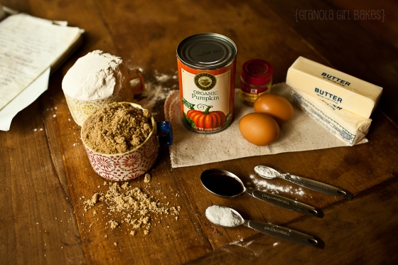 Pilgrim Pies :: Granola Girl Bakes 5