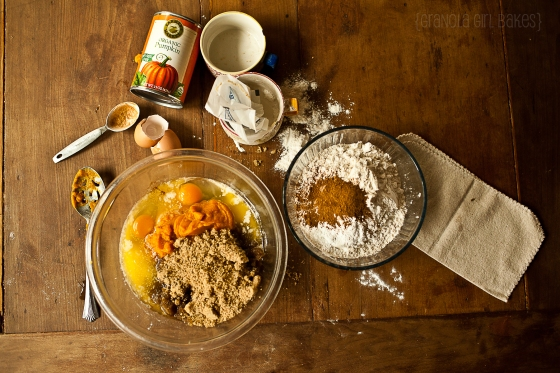 Pilgrim Pies : Granola Girl Bakes 6