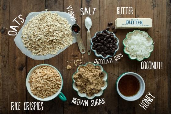 Granola Girl Bakes || Chew Granola Bars 12