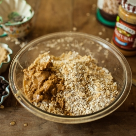 Granola Girl Bakes || Chew Granola Bars 4