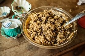 Granola Girl Bakes || Chew Granola Bars 8
